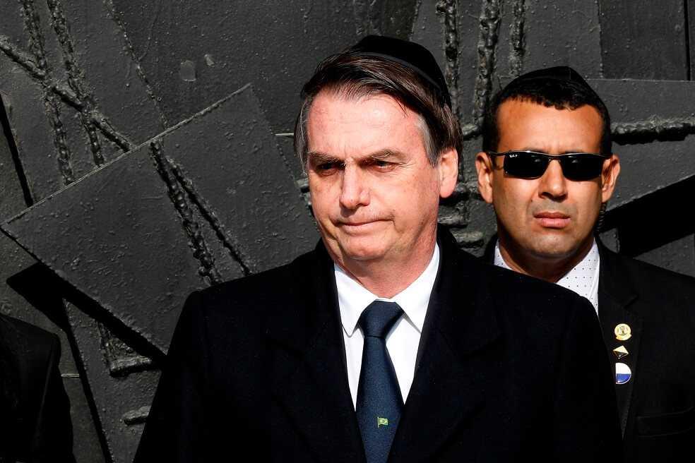 El documental sobre la dictadura que promueven los hijos de Bolsonaro en Brasil