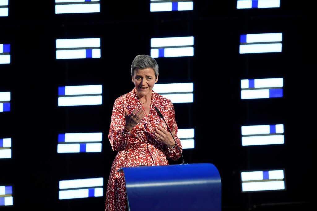 Margrethe Vestager, la primera mujer que podría liderar la Unión Europea