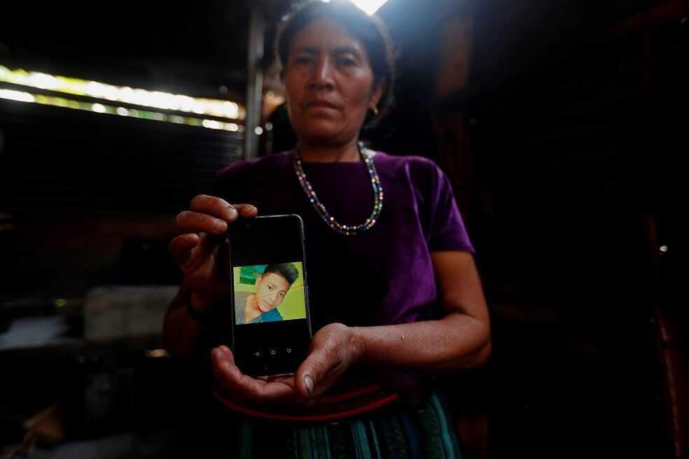 Carlos, el inmigrante que murió bajo custodia en EE. UU., solo huía de la pobreza