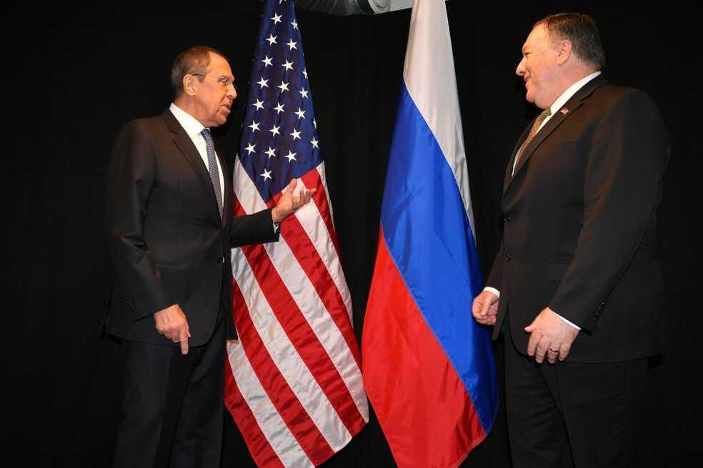 El cara a cara de Rusia y EE.UU. sobre su postura con respecto a Venezuela