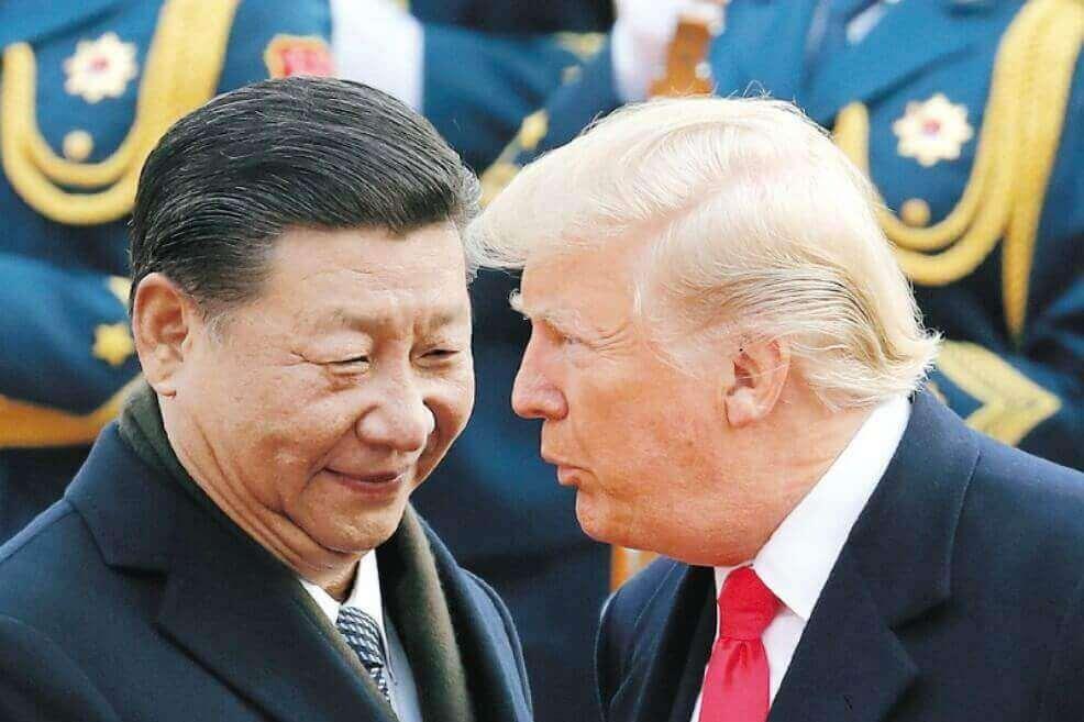 China contraataca y creará su propia «lista negra» de empresas estadounidenses
