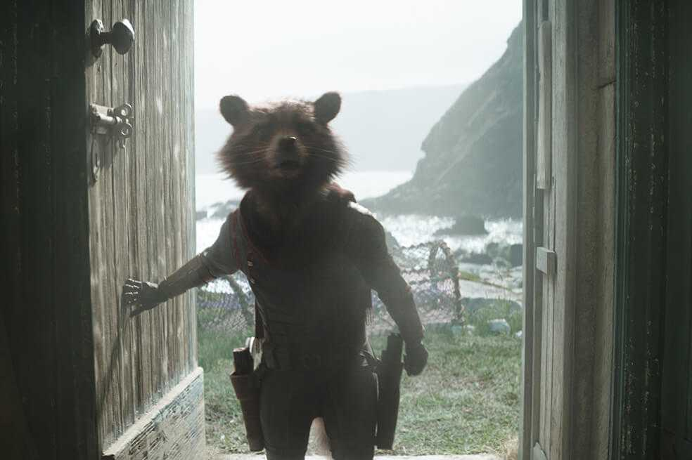 «Avengers: Endgame» es la segunda película más taquillera de la historia