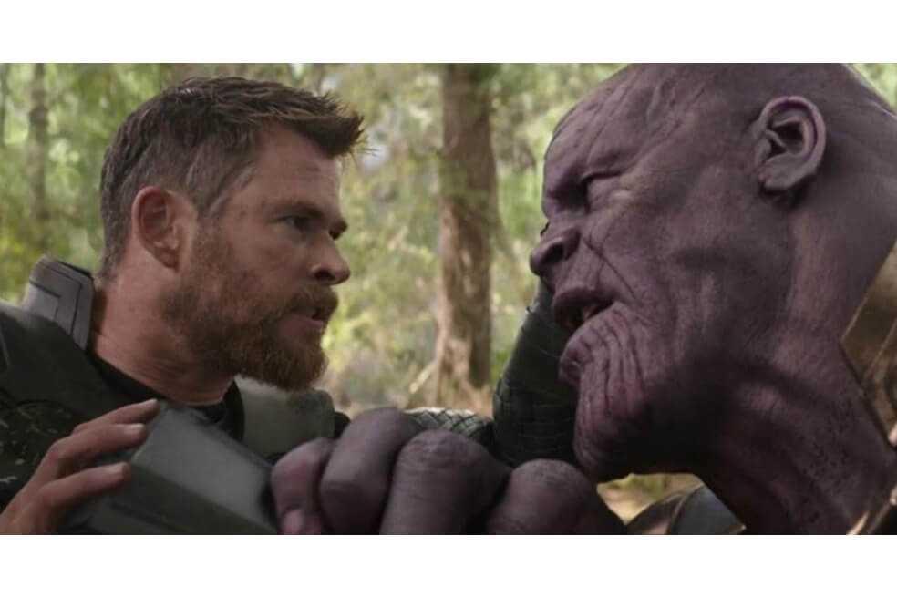 Chris Hemsworth no ha terminado con Thor: «Me encantaría hacer más películas de Marvel»