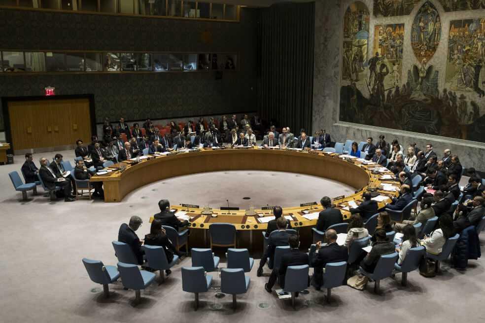 Consejo de Seguridad de la ONU visitará Colombia para apoyar proceso de paz