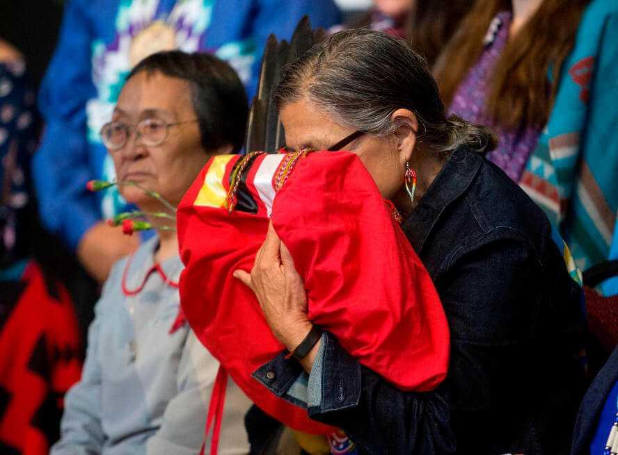 ¿Qué pasó con más de mil niñas y mujeres indígenas que desaparecieron en Canadá?
