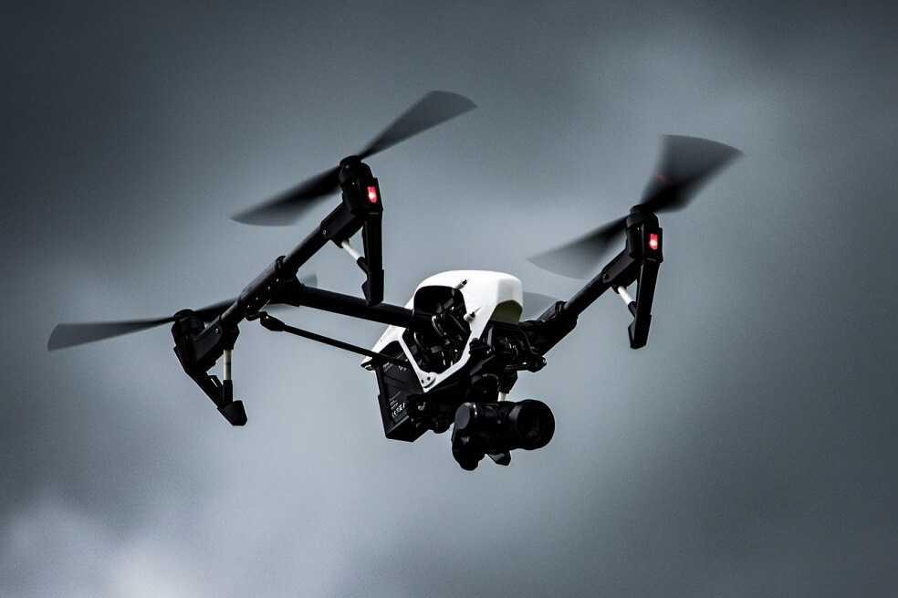 Escala tensión entre Irán y Estados Unidos por el derribo de un dron