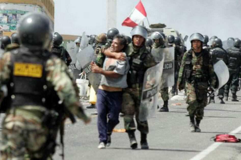 La tensión vuelve a Perú tras reactivar un proyecto minero suspendido hace cuatro años