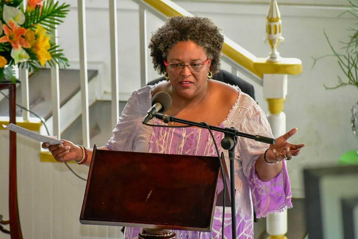 Barbados da la bienvenida al diálogo entre Gobierno y oposición de Venezuela