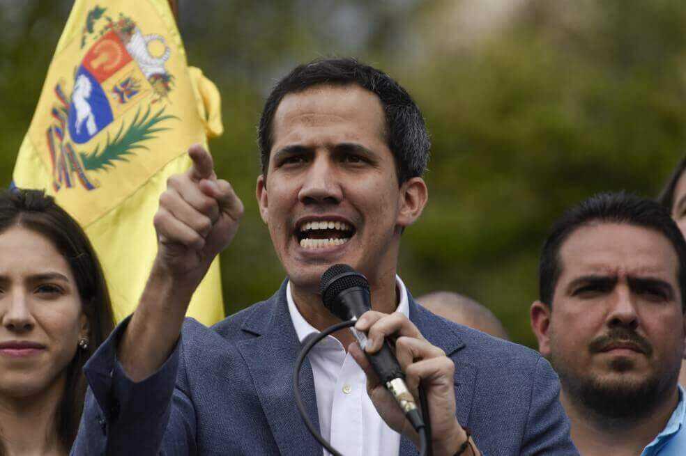 Guaidó dice que existen «las condiciones» para salida de crisis en Venezuela