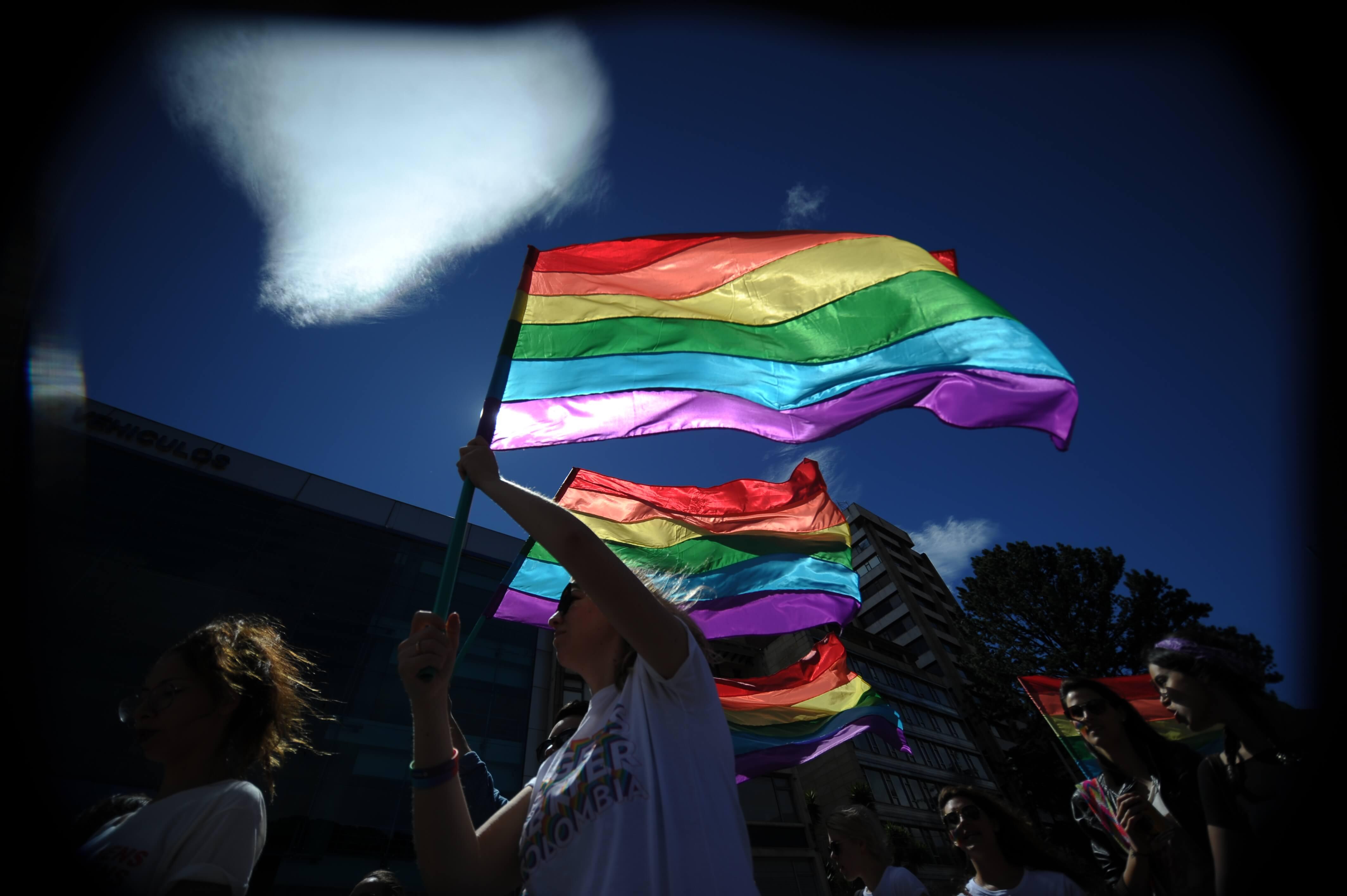 Cuba permite el casamiento de dos personas transgénero