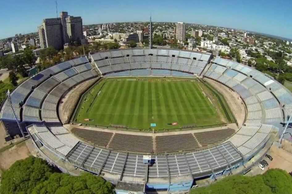 Argentina o Uruguay acogerían la final del Mundial 2030