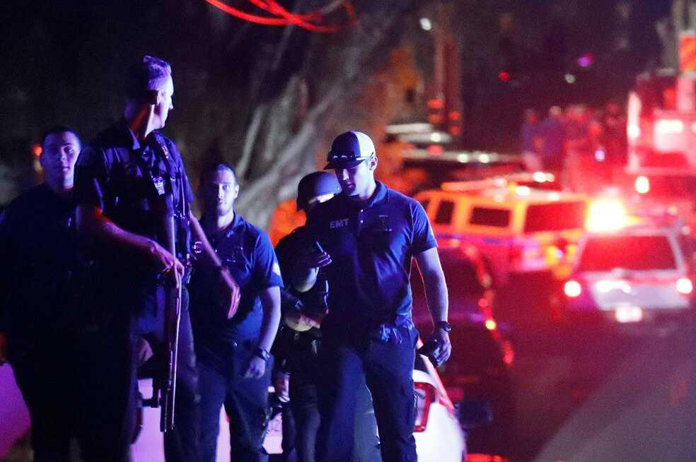 Un joven de 19 años fue el autor de nuevo tiroteo en California