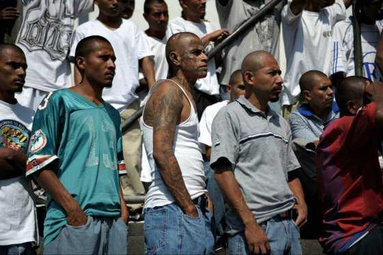 Fiscalía de El Salvador reportó más de 1.800 desaparecidos en 2019
