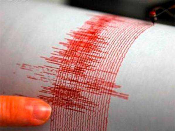 Temblor de magnitud 6,4 sacude el sur de California