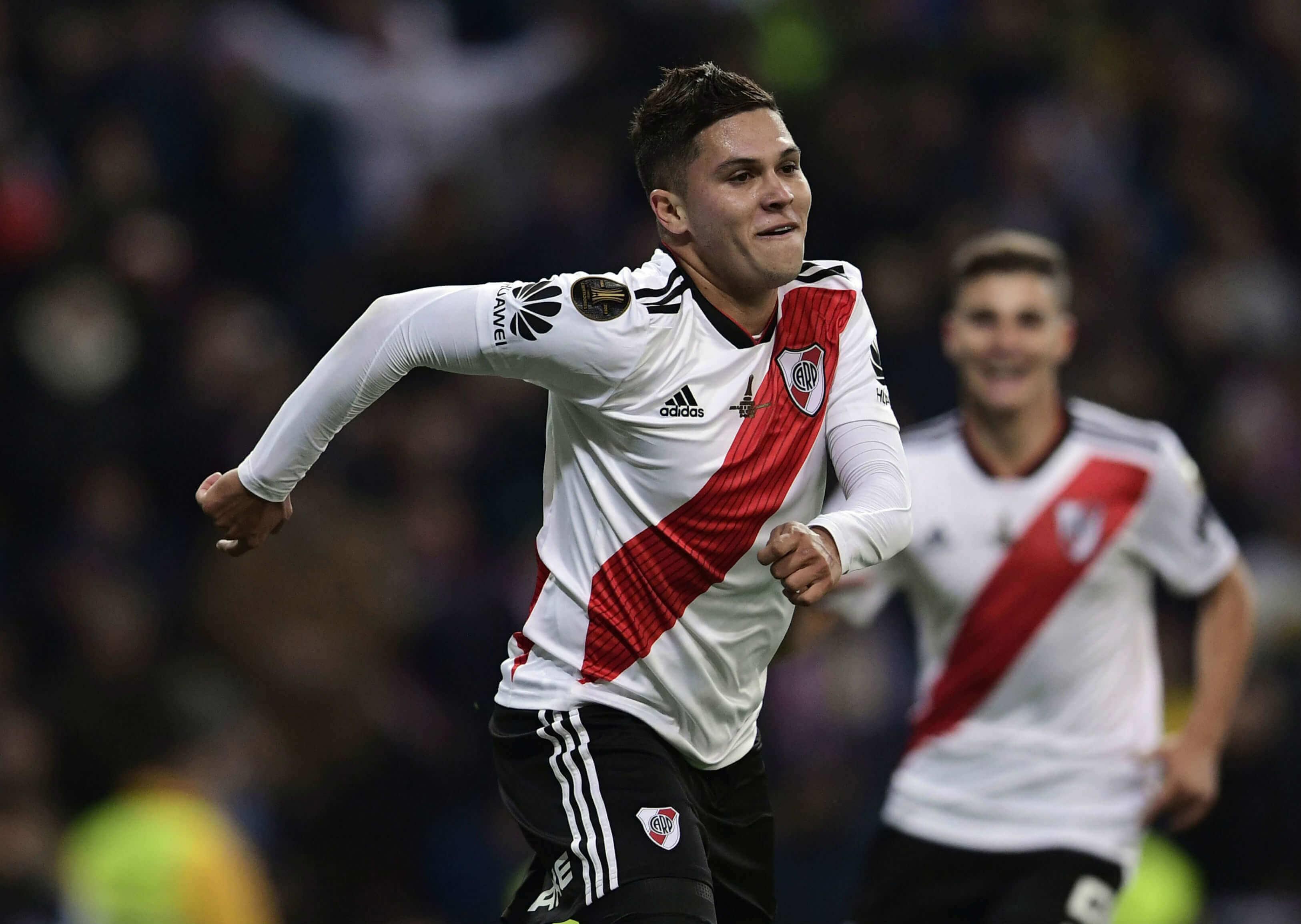 Juan Fernando Quintero ya tiene fecha para su regreso