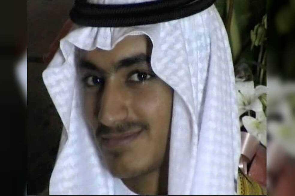 El Pentágono confirma que el hijo de Osama Bin Laden está muerto