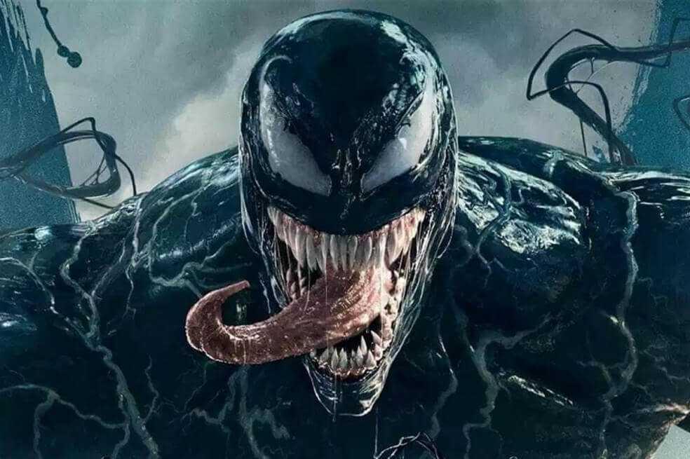 ¿Será Andy Serkis el director de «Venom 2»?