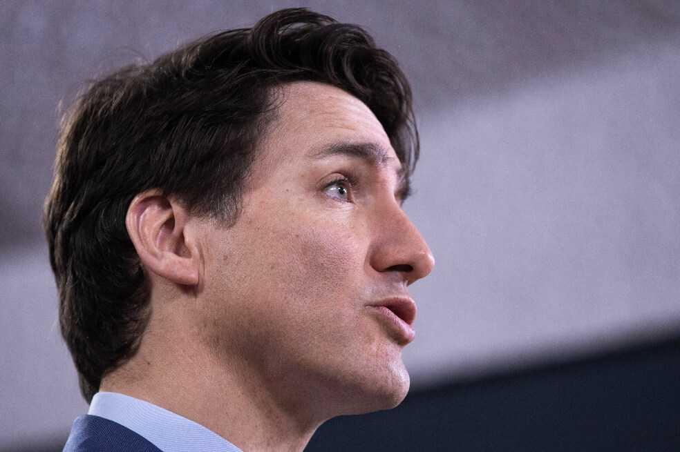 Los problemas de Trudeau a dos meses de elecciones en Canadá