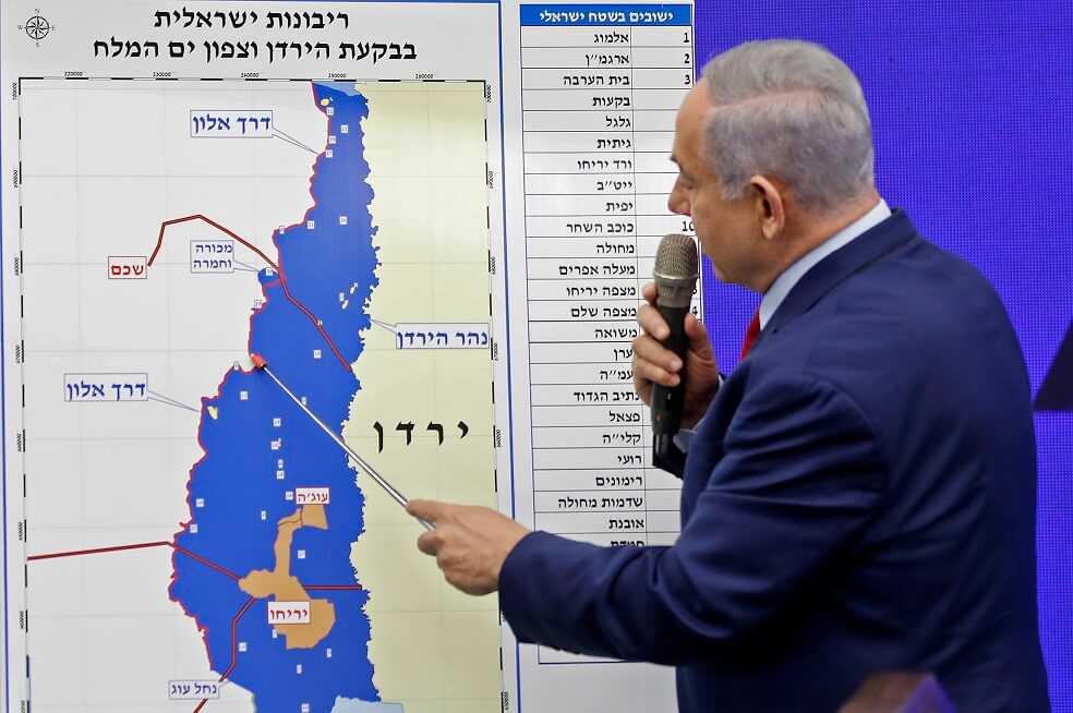¿Qué hay detrás de la promesa de Netanyahu de anexar a Israel una parte de Cisjordania?
