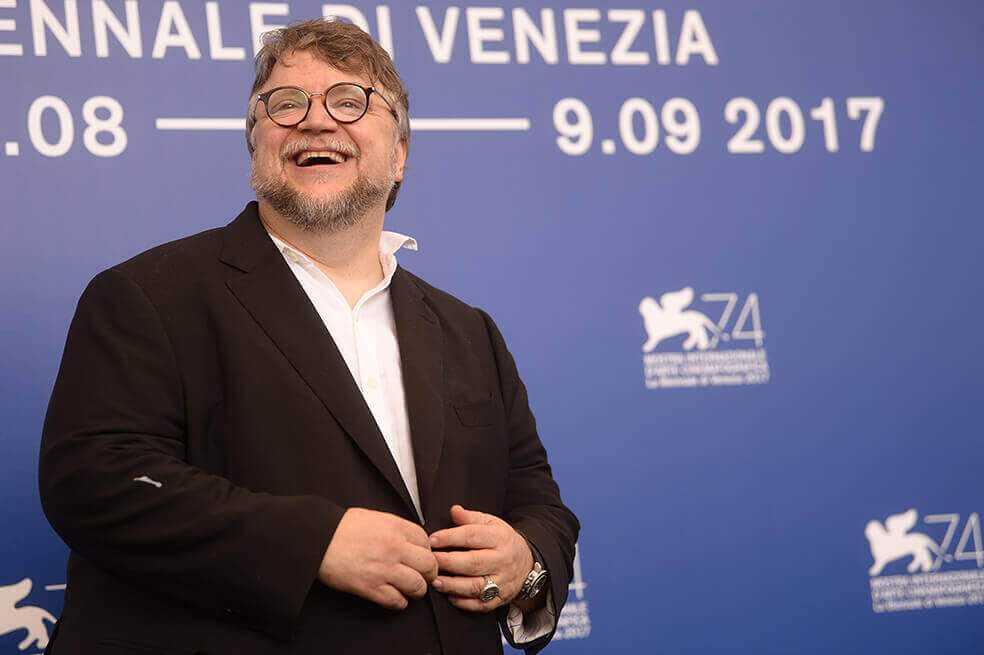 Guillermo del Toro publicará una antología de relatos cortos junto a Amazon