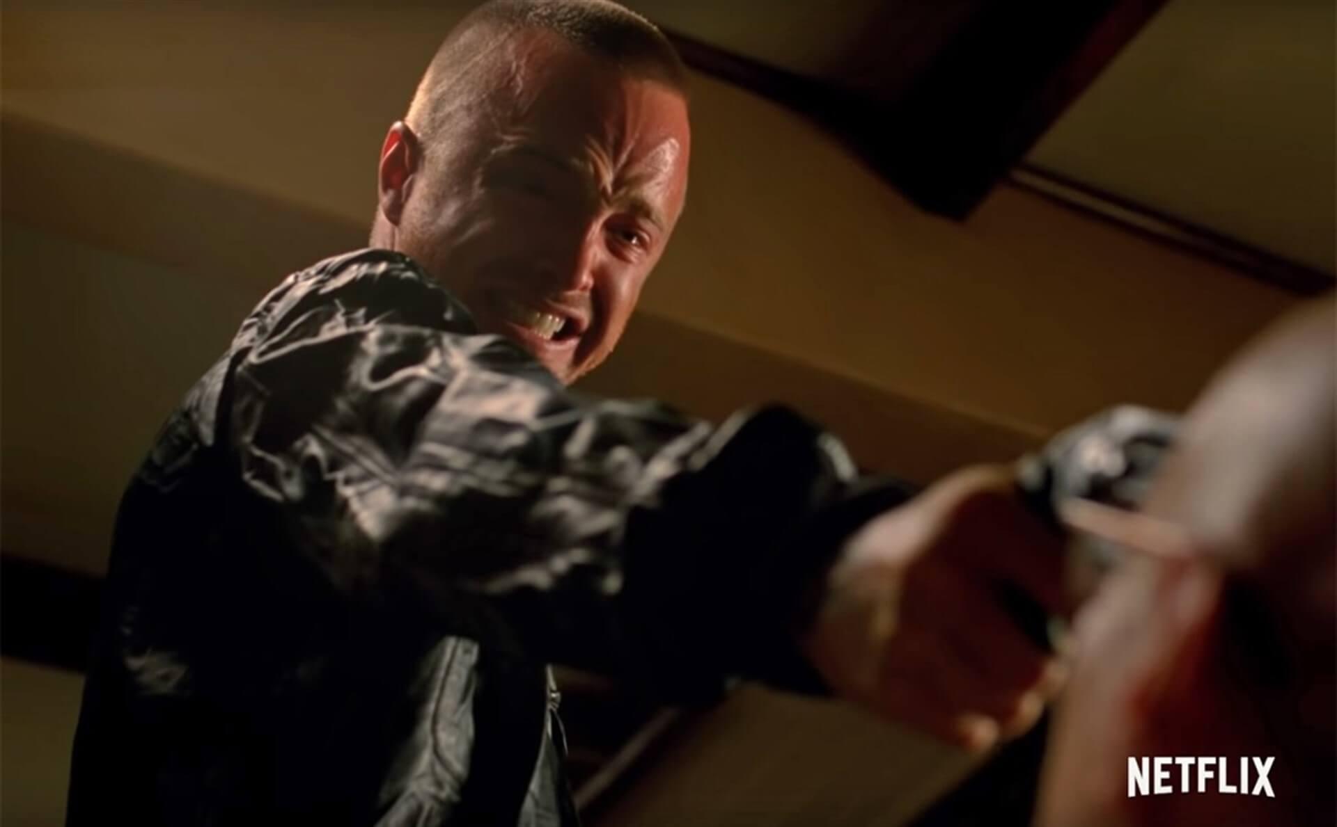 Con video sobre Jesse Pinkman, Netflix prepara lanzamiento de película de «Breaking Bad»