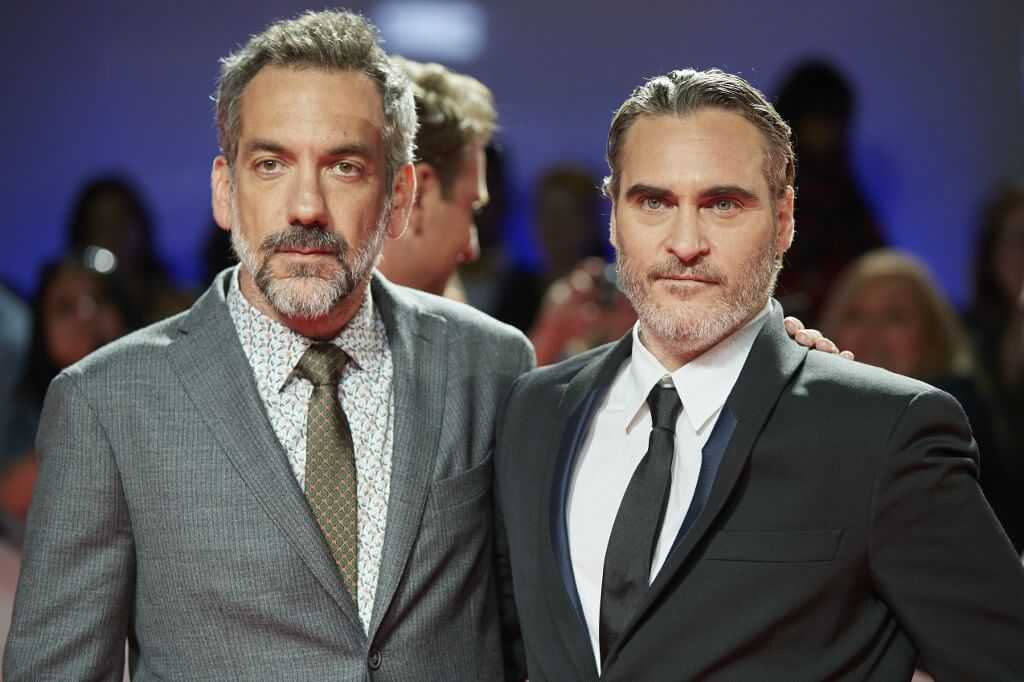 «Joker», la  película que Marvel no puede hacer, según el director Todd Phillips