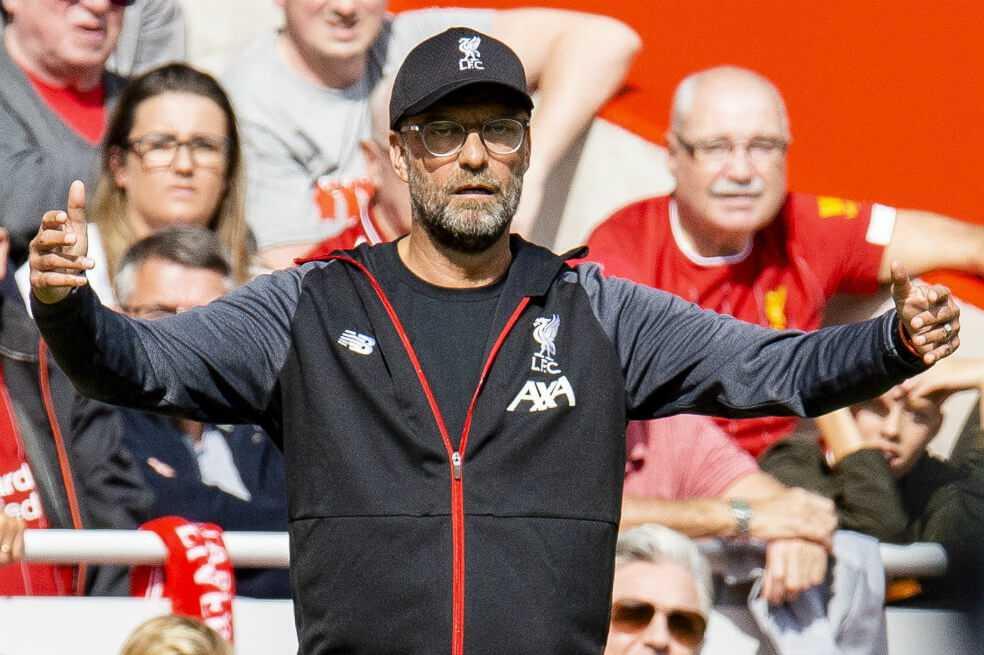 Europa desafía a la Premier League en la Champions 2019-2020