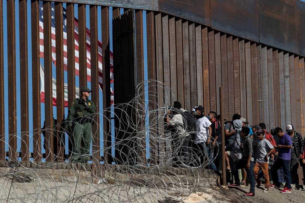 A 90 días del acuerdo migratorio entre México y EE.UU., ¿qué ha pasado?