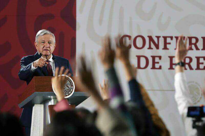 Política migratoria de López Obrador es «más de lo mismo», dicen varias ONG