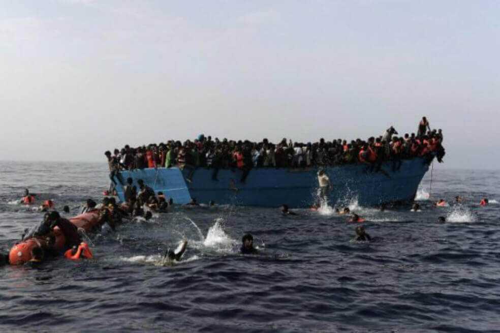 ¿En qué consiste el plan migratorio al que llegaron Alemania, Francia, Italia y Malta?
