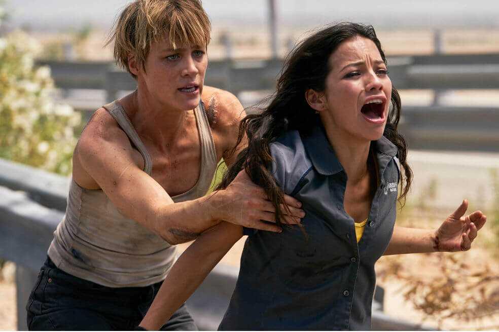"""""""Terminator: destino oculto"""" ya tiene fecha de estreno en Colombia"""