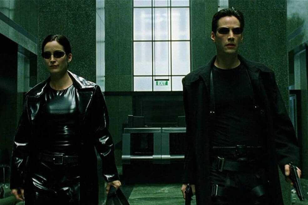 Historia de «Matrix» se desarrollará en dos nuevas películas
