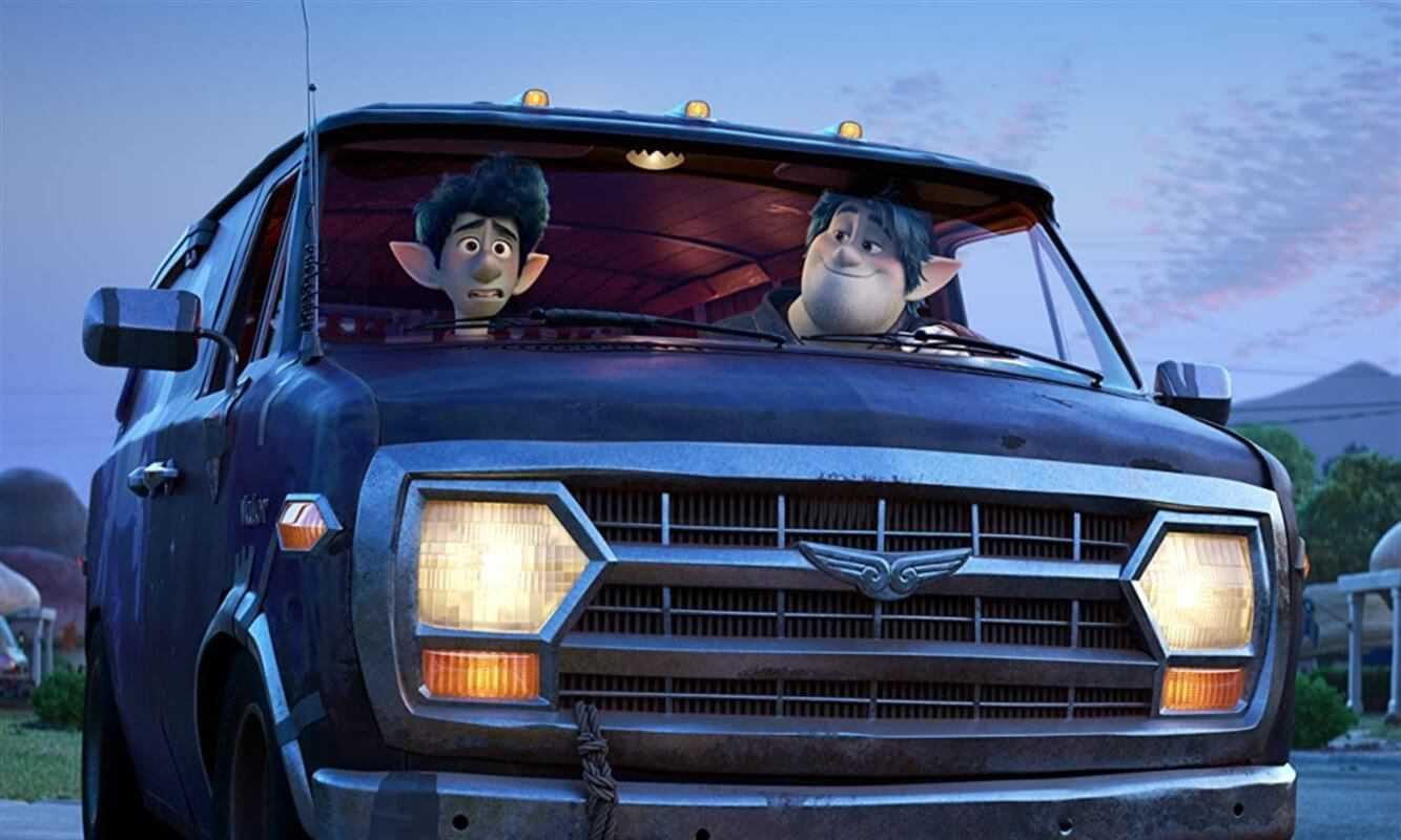 """""""Unidos"""": la película de Disney y Pixar sobre elfos, duendes y dragones"""