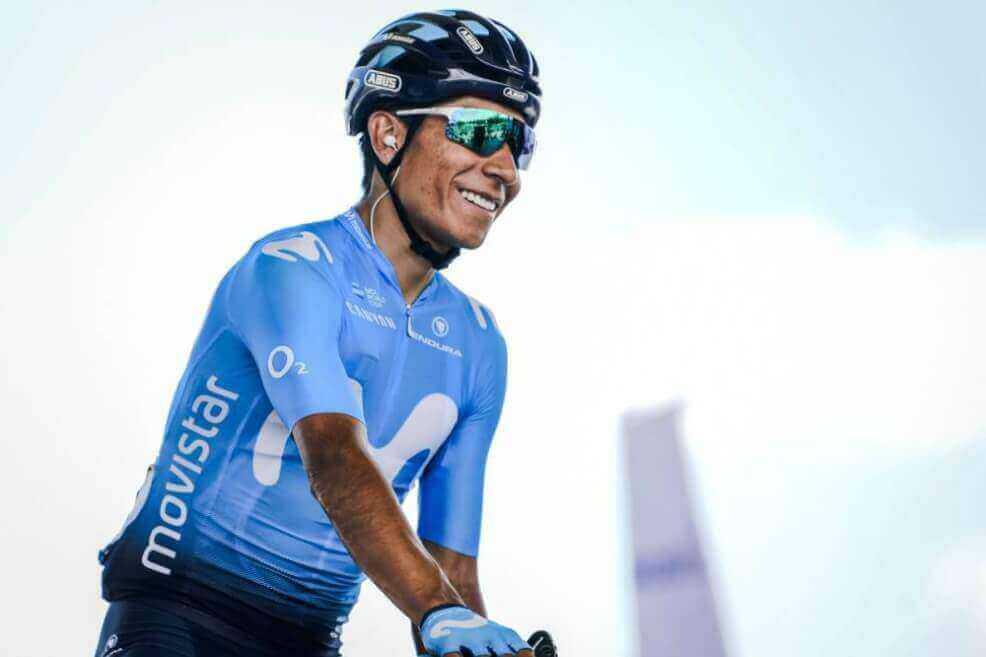 El Arkea, de Nairo Quintana, quedó fuera del World Tour