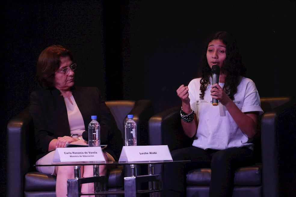 Alto nivel de violencia sexual contra niñas en El Salvador, una preocupación para la ONU