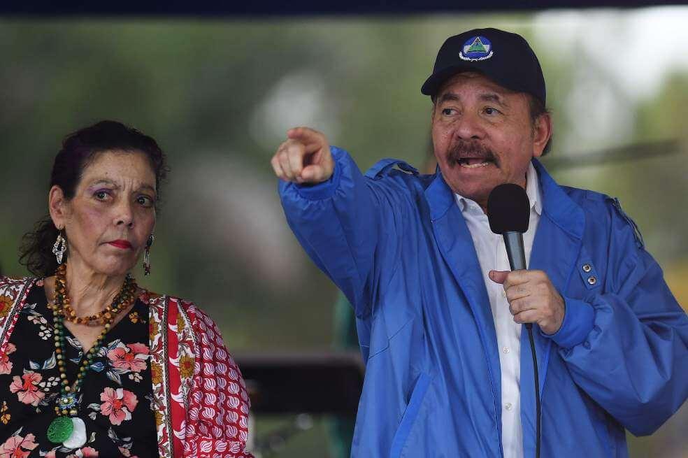 Nicaragua dice «no tener oídos» a pedidos de comunidad internacional sobre DDHH