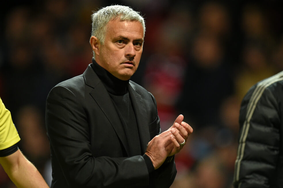 Mourinho, nuevo DT del Tottenham