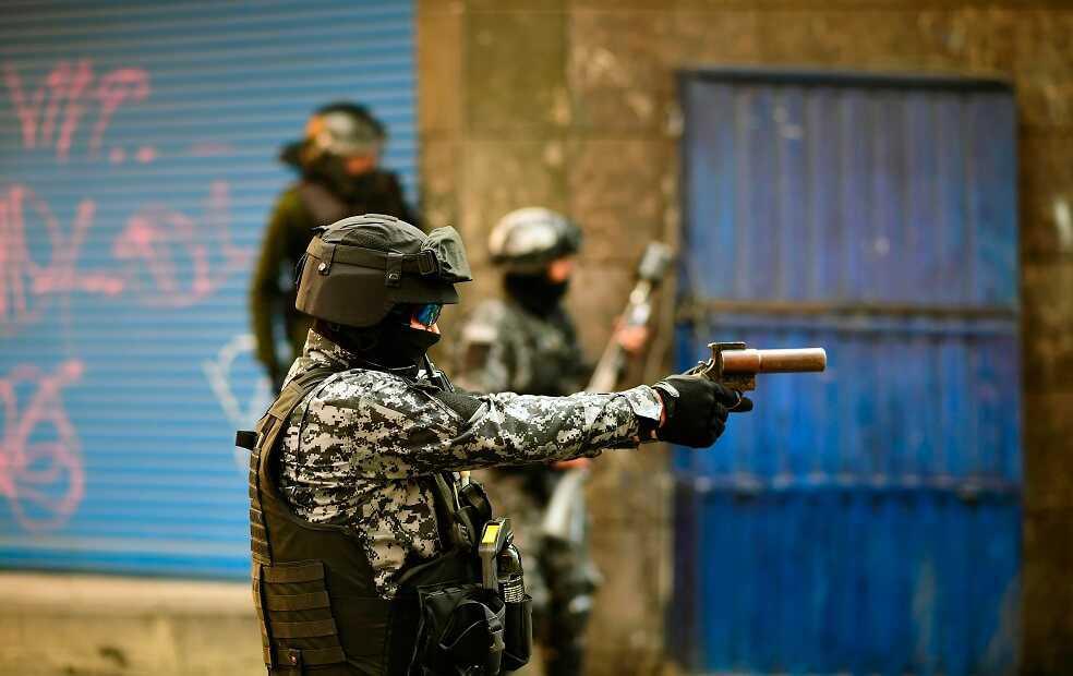 ¿Impunidad para los militares que repriman las protestas? Eso dice nuevo decreto en Bolivia