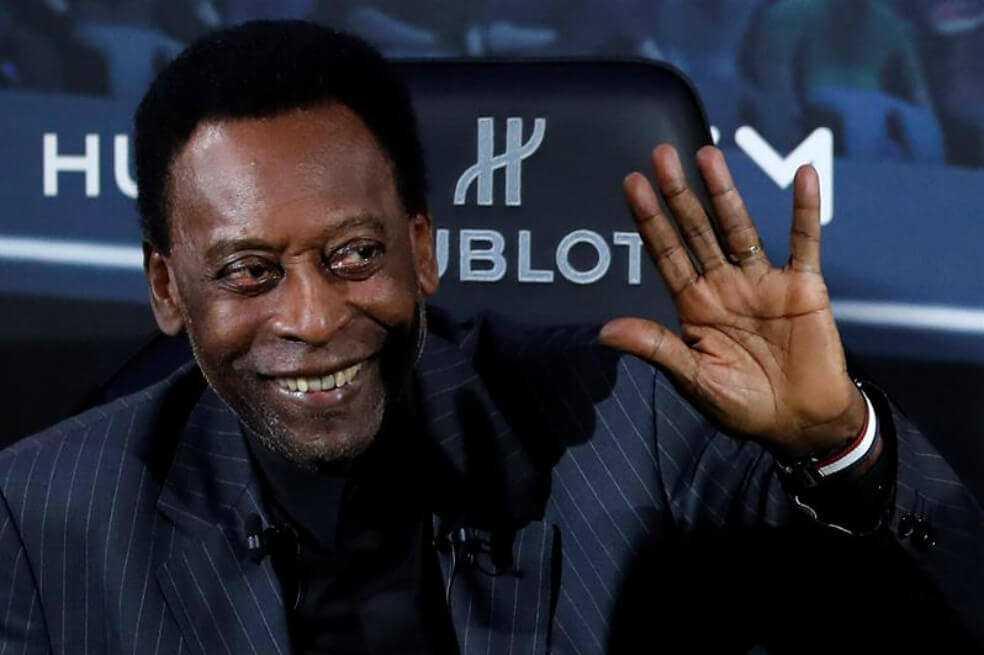 Hace 50 años, Pelé marcó su gol mil, en el Maracana