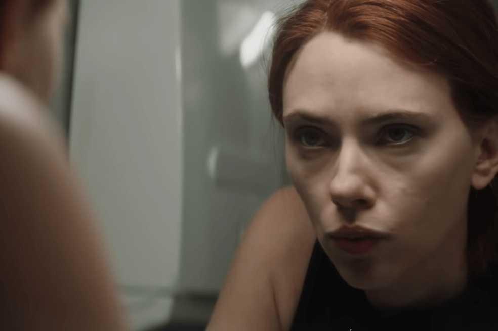 Marvel lanza el primer tráiler de «Black Widow»