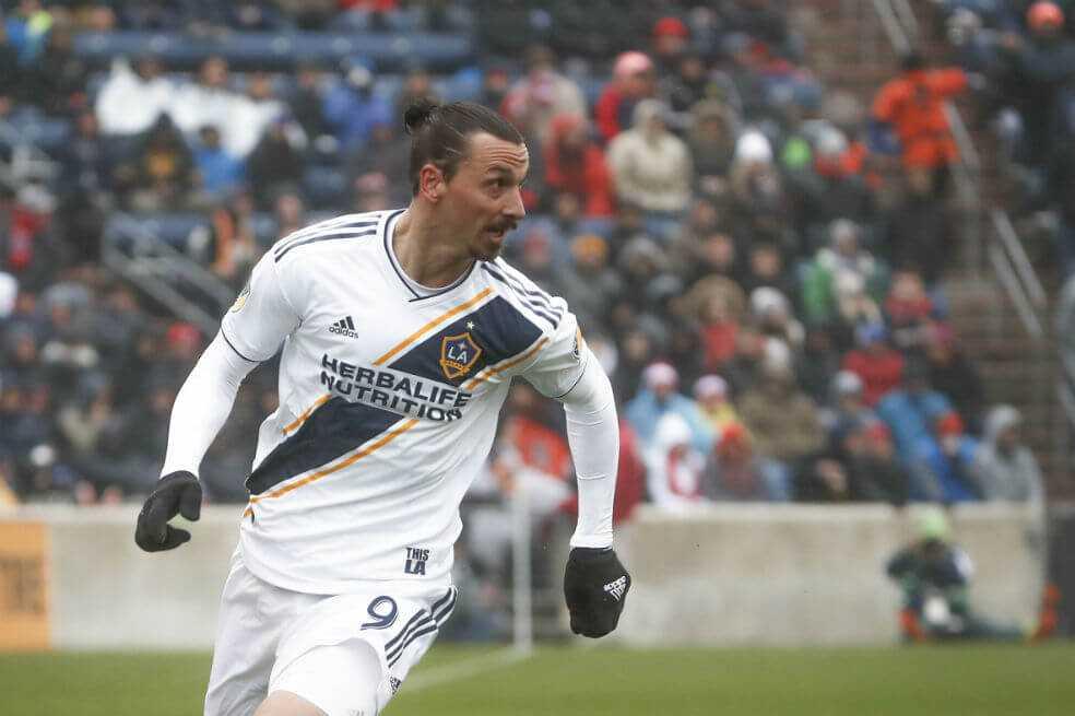 El buen hijo vuelve a casa: Zlatan Ibrahimovic retornaría al AC Milan