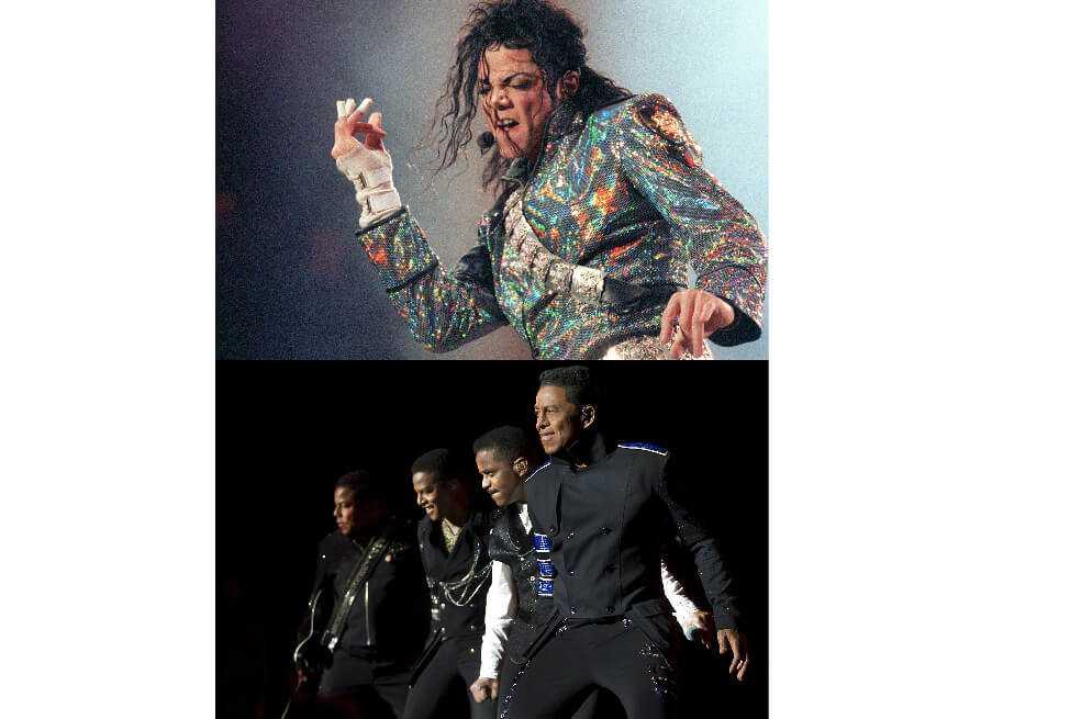 The Jackson 5: 50 años de La explosión de frenesí juvenil