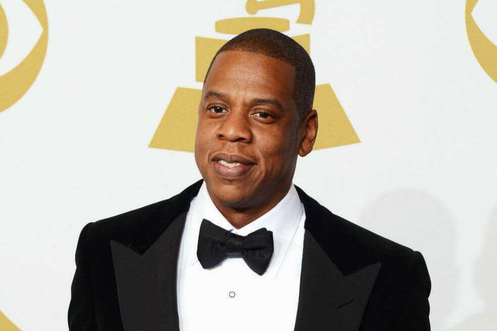 Para celebrar sus 50 años, Jay-Z publica su música en Spotify
