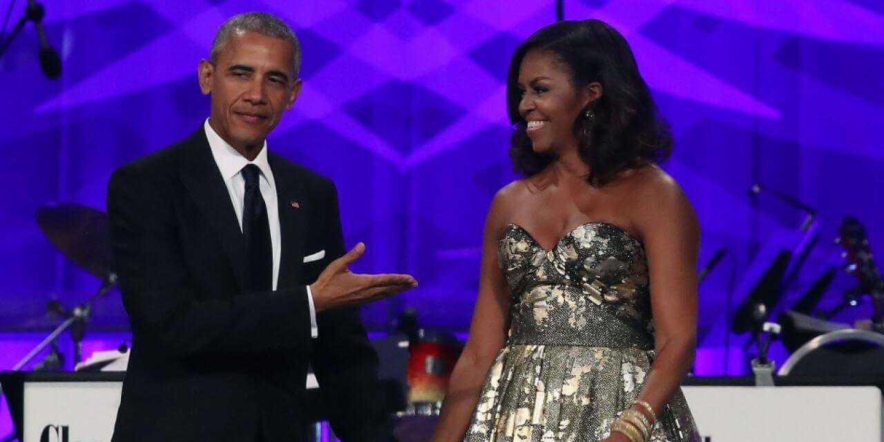 Las mujeres son mejores para liderar que los hombres: Barack Obama