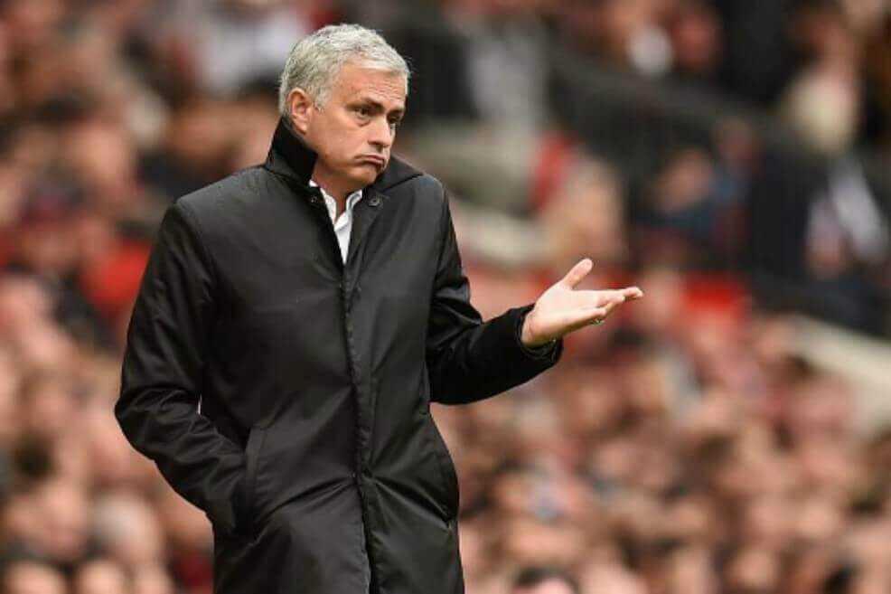 El Manchester United se vengó de Mourinho y venció al Tottenham