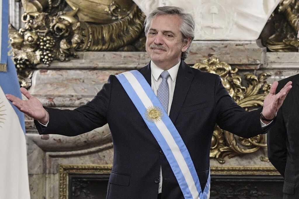 El plan de emergencia con el que Alberto Fernández planea enfrentar la crisis en Argentina