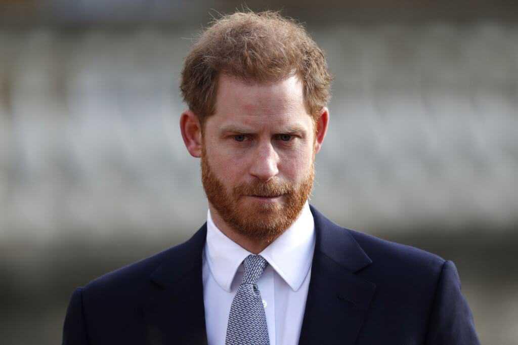«Me produce gran tristeza esto»: Enrique sobre renunciar a la realeza