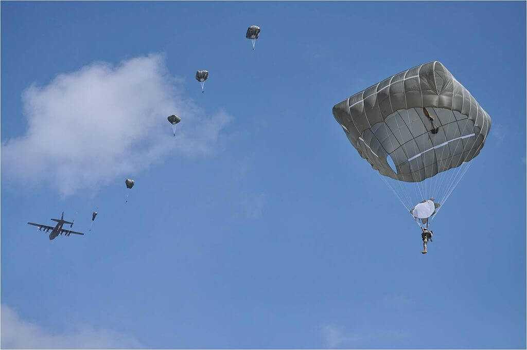 Estados Unidos realizará ejercicio militar conjunto en Colombia