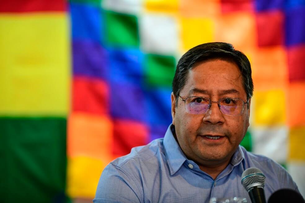 EE le explica: ¿Quién es Luis Arce, el candidato de Evo Morales para las presidenciales de Bolivia?