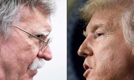La Casa Blanca prohíbe publicar libro de John Bolton por contener material clasificado